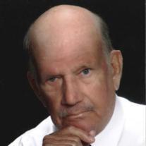 Mr. Junior Lambeth