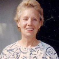Shirley (Klaesi) Thompson
