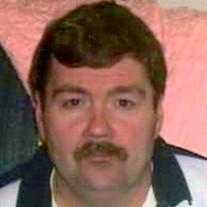 Clifford W. Welsh