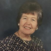 Mrs. Ann Lanier