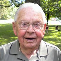 Edward V. Korducki