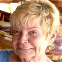 Patricia D. Gricus