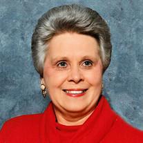 JoAnne Eubanks of Selmer, TN