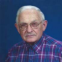 Gracen (Bud) Lee Bush