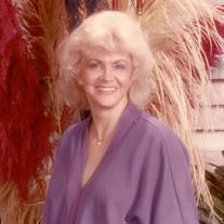 Beverly Melancon Salvagio