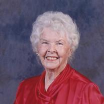 Gladys L. Strickland