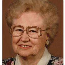 Esther G. Vorwark