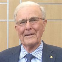 Robert Charles Walters