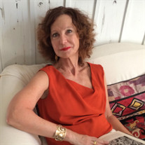 Gail Goldsmith Rose