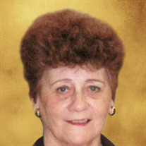 Dorothy  Mae Courville
