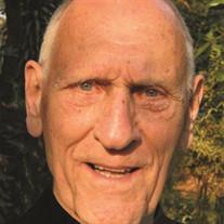 Rev. Richard Patrick McHugh S.J.