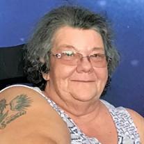 Patricia O. Dubberly