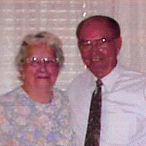 Rev. Art & Dorothy  Griffen