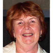 Mary Ann McCabe