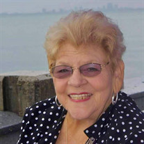 Juanita Ernestine Doering