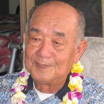Mitsuo Shimizu