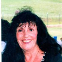 Mary Kathryn Thorne