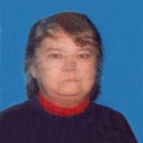 Rose Elaine Daugherty