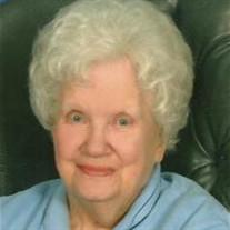 Virginia D. Sachau