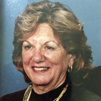 Theresa Salvini Gorman
