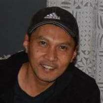 Ruben P. Rabillas