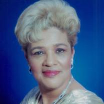 Patricia Ann Rycraw Graham