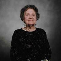 June Beverly Rajca