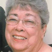 Hazel Jean Sagendorph