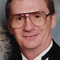 "Gerald ""Gerry"" Hagerty"