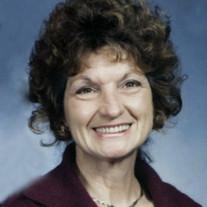Ms Violet Ellen Bryan-Pfau
