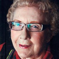 Lucille Marie Sigler