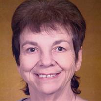 Jean Carter  Church