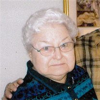 Margaret May Konopitski