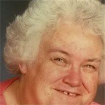 Linda Ellsworth