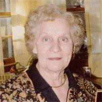 Martha Mary Loos