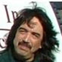 Manuel  Chavez Morales