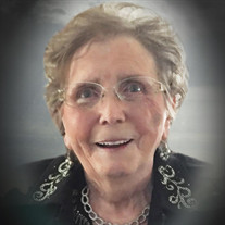 Mary Lucille Coomer