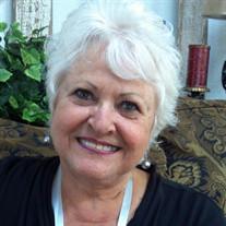 Carol Jacqueline Gibbs