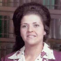 Frances Marie Perea