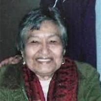 Lucinda Lou Tiger