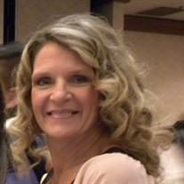 Elizabeth  Marie Roberts