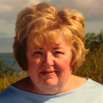 Donna Elizabeth Morrison