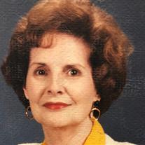 Betty Sue Cummings