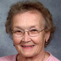 Betty Marguerite Stanaway