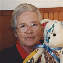 Lucille Rice