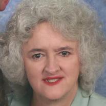 Brenda  Sue  Hollifield
