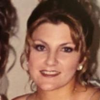 Brandy Sue Clark Fitzgerald