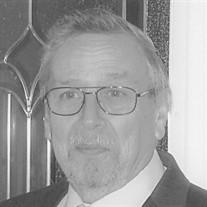 Ronald Thomas Crayton