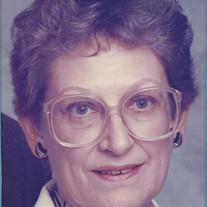 Sara Weaver Houpt