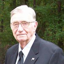 Mr. William Littleton Brown